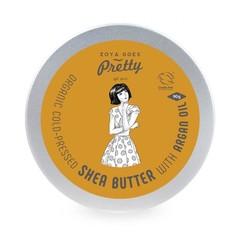 Zoya Goes Pretty Shea & argan body butter (90 gram)
