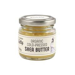 Zoya Goes Pretty Shea butter (60 gram)