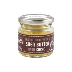 Zoya Goes Pretty Shea & cacao butter (60 gram)