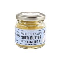 Zoya Goes Pretty Shea & coconut butter (60 gram)