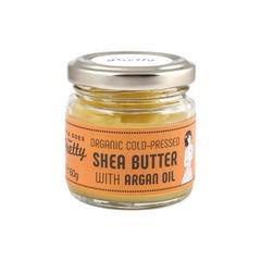Zoya Goes Pretty Shea & argan butter (60 gram)
