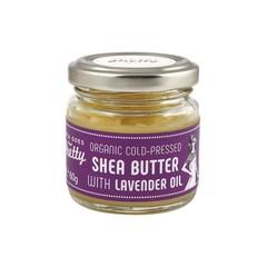 Zoya Goes Pretty Shea & lavender butter (60 gram)