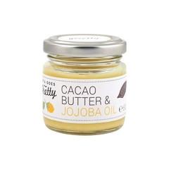 Zoya Goes Pretty Shea & jojoba butter (60 gram)