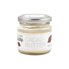 Zoya Goes Pretty Cacao butter (60 gram)