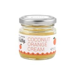 Zoya Goes Pretty Cream coconut orange (60 gram)
