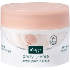Kneipp Body creme silky secret (200 ml)