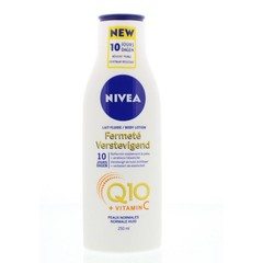 Nivea Body verstevigende lotion Q10 plus (250 ml)