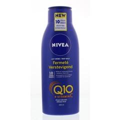 Nivea Body milk Q10 verstevigend (400 ml)
