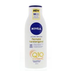Nivea Body verstevigende lotion Q10 (400 ml)