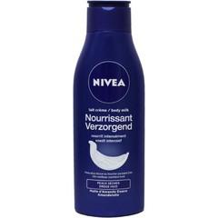 Nivea Body milk verzorgend (250 ml)