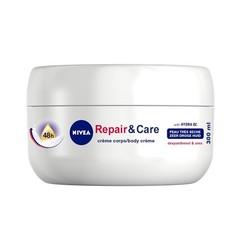Nivea Body repair & care cream (300 ml)