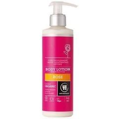 Urtekram Body lotion rozen (245 ml)