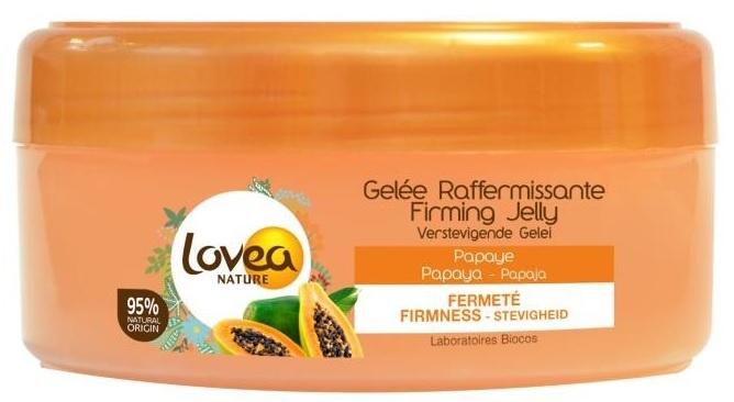 Lovea Lovea Bio bodyjelly papaya (200 ml)