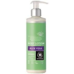 Urtekram Body lotion aloe vera (245 ml)