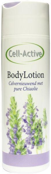 Cell Active Cell Active Body lotion chia (200 ml)