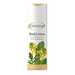 Cell Active Body lotion koolzaad (200 ml)