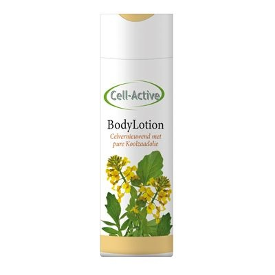 Cell Active Cell Active Body lotion koolzaad (200 ml)