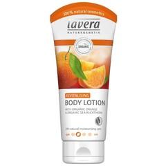 Lavera Bodylotion/body lotion revitalising orange feeling (200 ml)