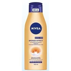 Nivea Body lotion bronze lichte huid (400 ml)