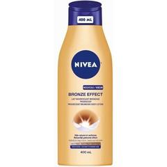 Nivea Body lotion bronze donkere huid (400 ml)