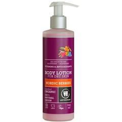 Urtekram Body lotion noordse bes (245 ml)