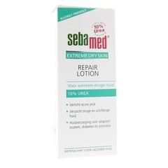 Sebamed Extreme dry urea repair lotion 10% (200 ml)