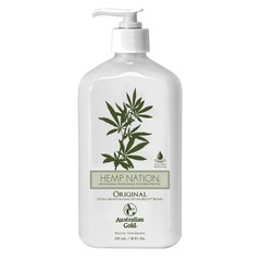Australian Gold Hemp nation original moisturizing tan extender (535 ml)