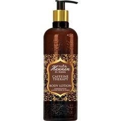 Hammam El Hana Caffeine therapy body lotion (400 ml)