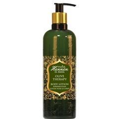 Hammam El Hana Olive therapy body lotion (400 ml)