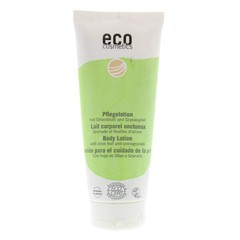 Eco Cosmetics Body lotion olijf & granaatappel (200 ml)