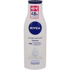 Nivea Body lotion express (250 ml)