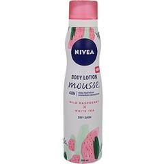 Nivea Body lotion raspberry & white tea (200 ml)