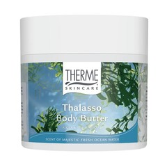 Therme Thalasso body butter (250 gram)