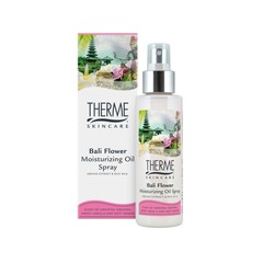 Therme Bali flower dry oil spray (125 ml)