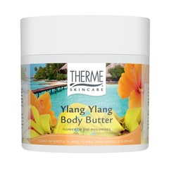 Therme Ylang ylang body butter (250 gram)