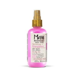 Maui Calming frangipani body oil (577 ml)