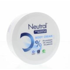 Neutral Body cream (250 ml)