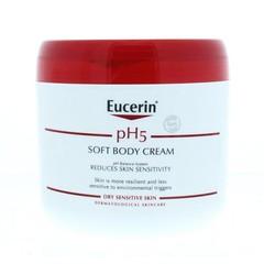 Eucerin PH5 Body creme (450 ml)