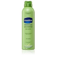 Vaseline Lotion spray aloe vera (190 ml)