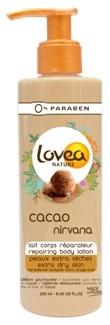 Lovea Lovea Cocoa body lotion (250 ml)