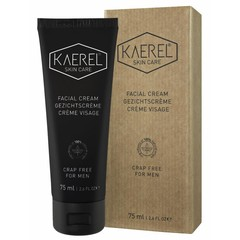 Kaerel Skin care gezichtscreme (75 ml)