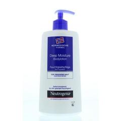Neutrogena Body lotion droge huid (400 ml)