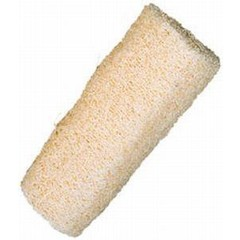 Mattisson Loofah body scrubber 18 cm (1 stuks)