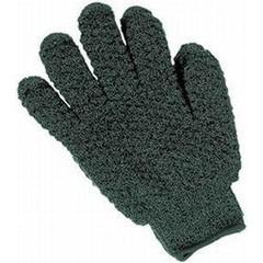 Mattisson Scrub hydro handschoen donker groen (1 stuks)