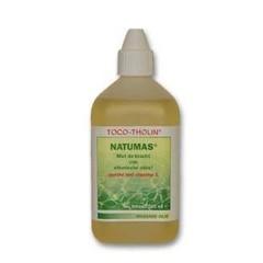 Toco Tholin Natumas massage olie (500 ml)