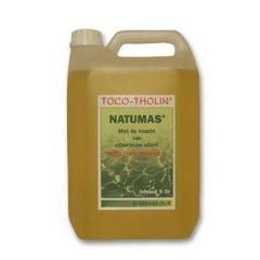 Toco Tholin Natumas massage olie (5 liter)