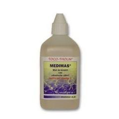 Toco Tholin Medimas massage olie (500 ml)