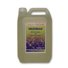 Toco Tholin Medimas massage olie (5 liter)