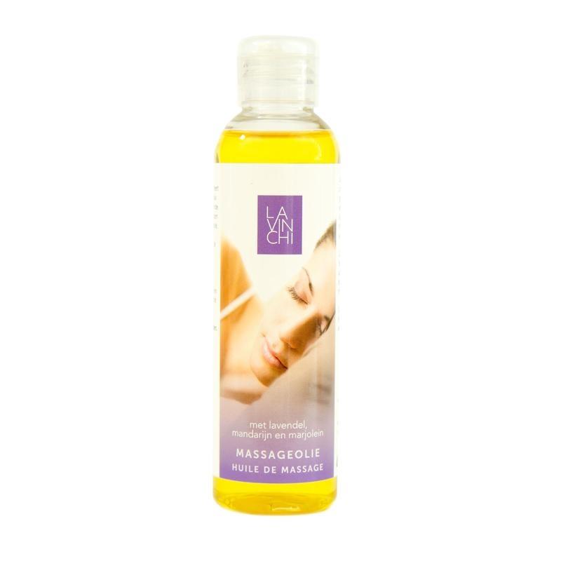 CHI CHI Lavinchi massage olie (150 ml)