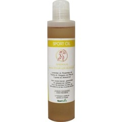 Soria Massageolie sport (200 ml)